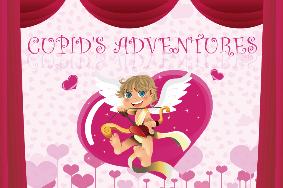 Screenshot Cupid's Adventures
