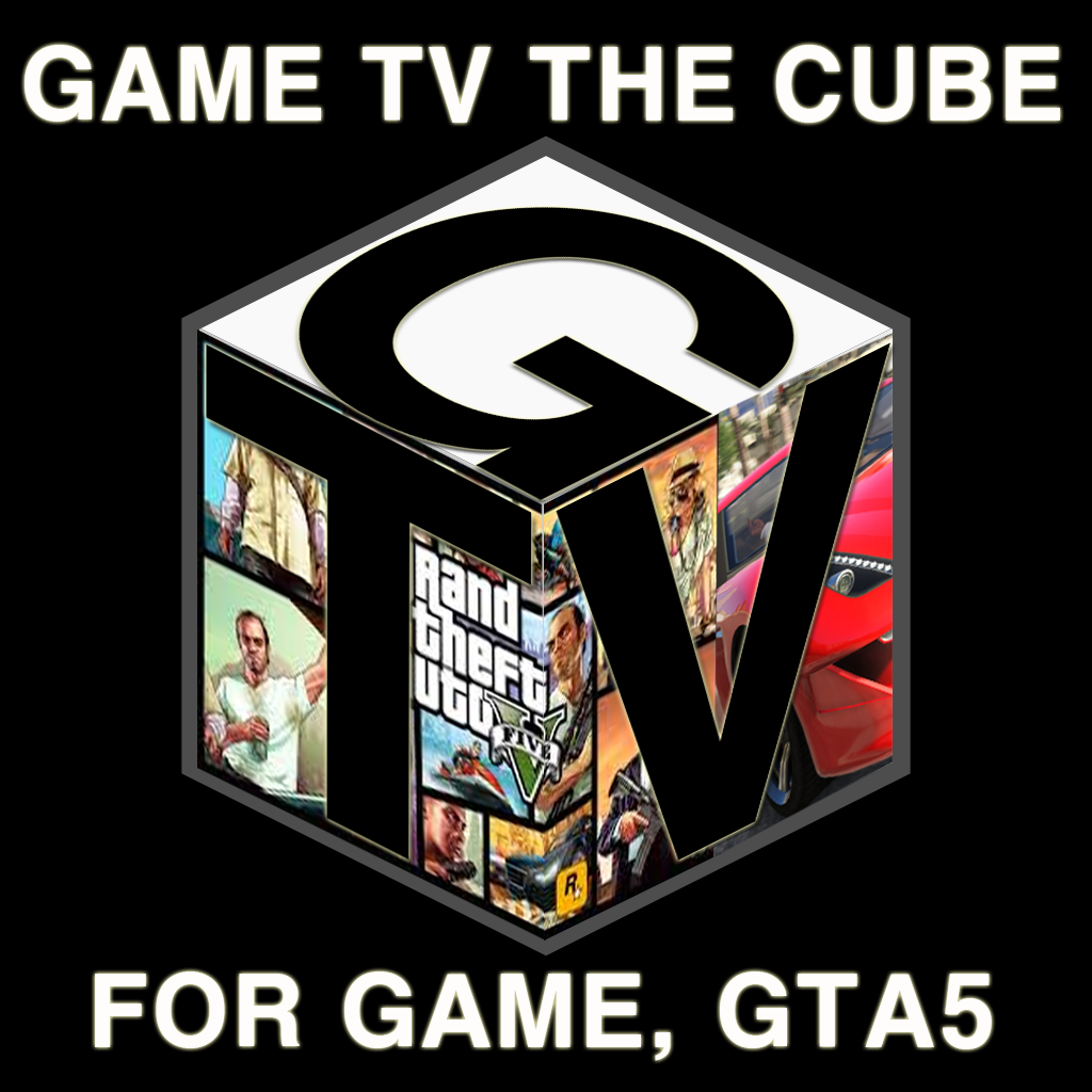 GTV for GTA5 Game Guide CUBE (Uesr's Perfect Movies and Pictures Walkthrough) de 16,99 ? a Gratis [+]